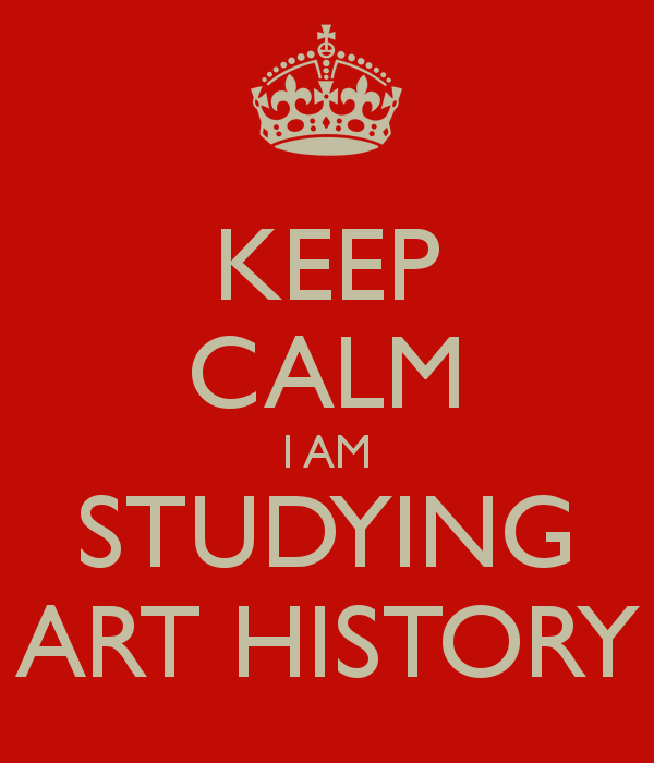 keep-calm-i-am-studying-art-history