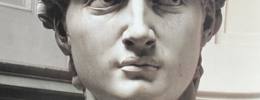 head-of-david-by-michelangelo-carl-purcell