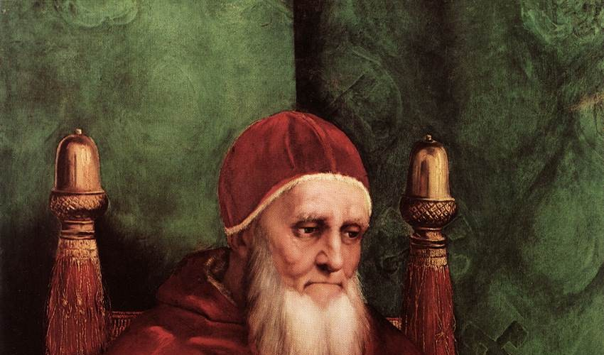 portrait-of-pope-julius-ii