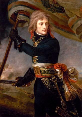 1801_Antoine-Jean_Gros_-_Bonaparte_on_the_Bridge_at_Arcole