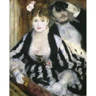 Pierre Auguste Renoir-La Loge1449050606.thumb
