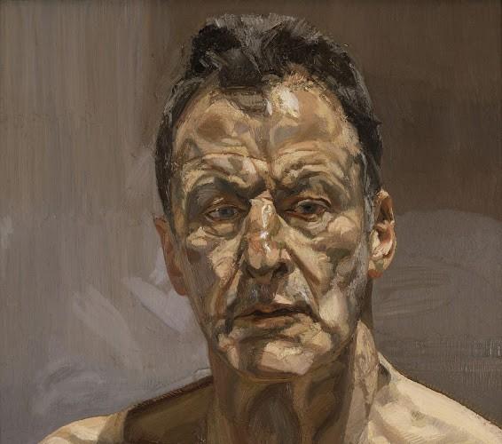 Lucian-Freud_Self-Portrait